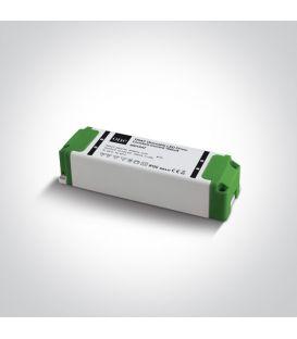 Transformātors 7-15W 10-21.5V ONE LIGHT Dimmējama 89015AT