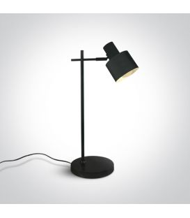 Galda lampa Black 61116A/B