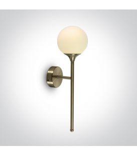 Sienas lampa Brushed Brass 60116/BBS