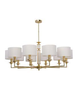 Piekarama lampa ARTU 10 Brass ART-ZW-10(Z)