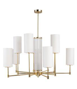 Piekarama lampa EMPOLI 10 White EMP-ZW-10(Z)