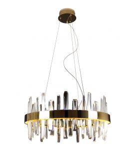 30W LED Piekarama lampa PRINCE Gold P0421