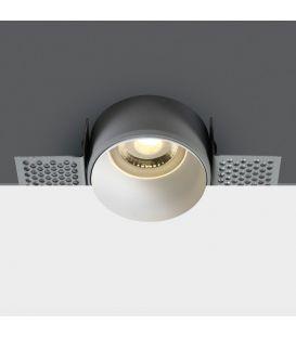 Iebūvējama lampa White 10105TR/W