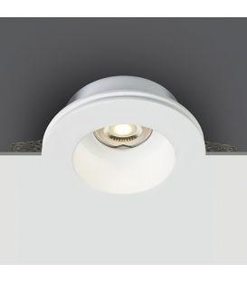 Iebūvējama lampa White 10105GT2