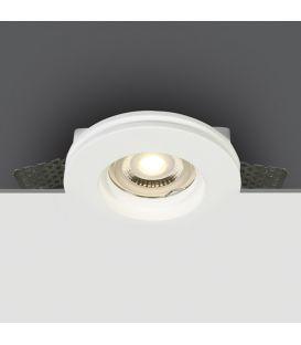 Iebūvējama lampa White 10105GT1