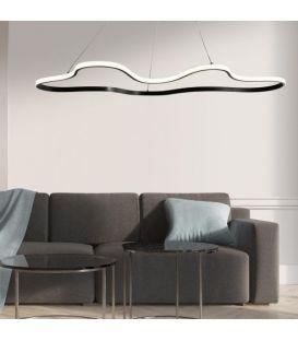45W LED Piekarama lampa CLARA/SC Black 33267