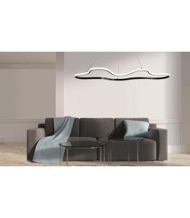 50W LED Sieninis šviestuvas CLARA/GC 33229
