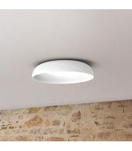 24W LED Griestu lampa ALOHA/PL45 Ø45 White 4080