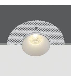 3W LED Iebūvējamā lampa White 10103TR/W/W