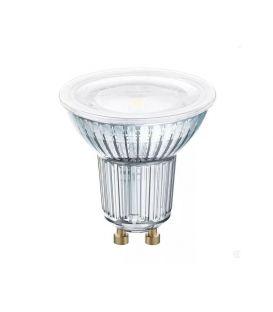 8.3W LED Spuldze GU10 3000K 120° Dimmējama 4058075449145