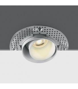 Iebūvejamā lampa White 11105DTR/W