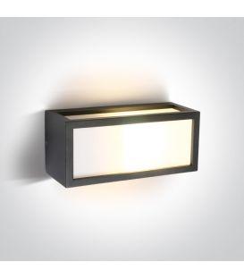 Sienas lampa Anthracite IP54 67328/AN