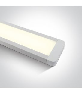 48W LED Griestu lampa 3000K 38248M/W/W