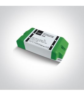 Transformātors 4-8W 12-24V ONE LIGHT 89008