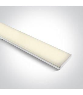 48W LED Griestu lampa 4000K 38148N/C