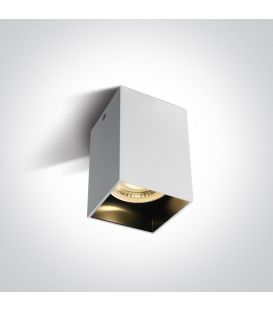 Griestu lampa White 12105NA/W