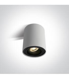 Griestu lampa White Ø9.6 12105Y/W