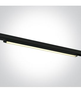 24W LED Apgaismojuma sistēmaBlack 65025T/B/W