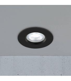 4.7W LED Įmontuojamas šviestuvas DON SMART Black 2110900103