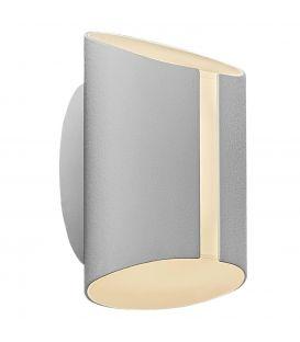 9W LED Sienas lampa GRIP White IP54 2118201001
