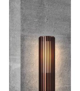 Pastatomas šviestuvas MATRIX 45 Dark brass IP54 2118028061