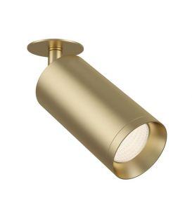 Iebūvējamā lampa FOCUS Gold C018CL-01MG