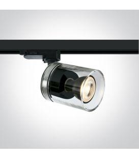 Apgaismojuma prožektoru RETRO 3F Clear 65105GT