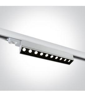 50W LED Apgaismojuma prožektoru ONE LIGHT 3F White 4000K 65024T/W/C