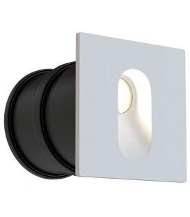 3W LED Iebūvējamā lampa VIA URBANA White IP44 4000K O022-L3W