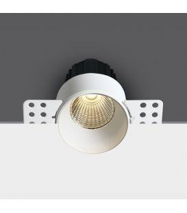 12W LED Iebūvējamā lampa White 10112BTR/W/W