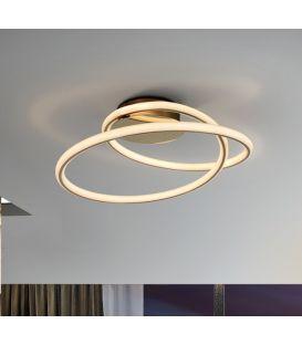 44W LED Griestu lampa TUBE Gold Ø52 138505