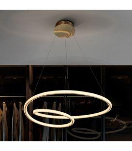 47W LED Piekarama lampa TUBE Gold 138611