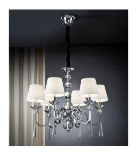Piekarama lampa MERCURY II 520783