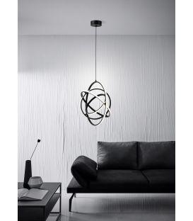 32W LED Pakabinamas šviestuvas PUEBLA Dimeriuojamas 39797