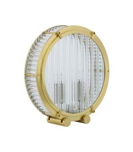 Galda lampa LAURIA Gold LAU-LG-2(Z)
