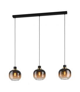 Piekarama lampa OILELLA Braun 99615