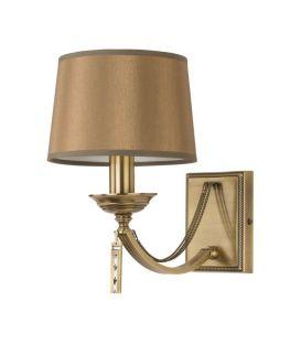 Sienas lampa ZAFFIRO ZAF-K-1(P/A)