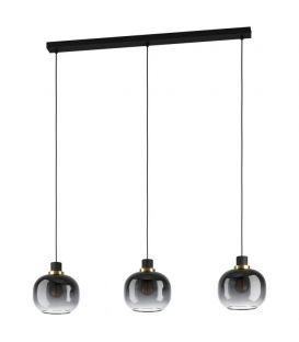 Piekarama lampa OILELLA Black 99617