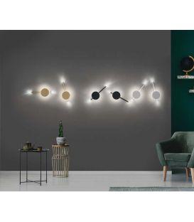 Sieninis šviestuvas AP.JAMES/ORO