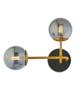 Sienas lampa FIORE Gold 4254300