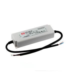 Transformātors LPV-150-24 150W 24V 10A IP67 LPV-150-24