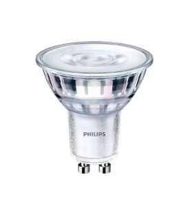 5W LED Spuldze GU10 3000K 36° 8719514308770