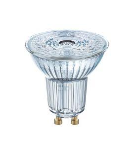 6.9W LED Spuldze GU10 3000K 60°4058075608818