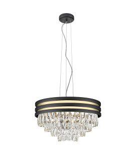 Piekarama lampa JOSEPHINE Black 4259200