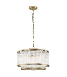 Piekarama lampa KAROLINA Gold 4259000