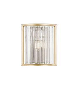 Sienas lampa KAROLINA Gold 4258700