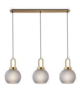 Piekarama lampa DORIA 4249600