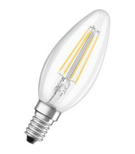 4W LED Spuldze E14 2700K  4058075590458