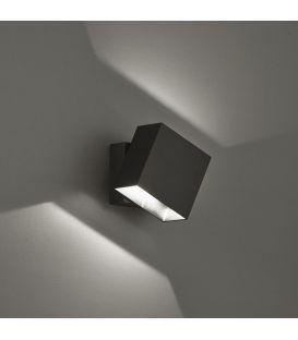 6W LED Sienas lampa QUADRO 4226300
