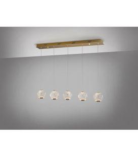 21W LED Piekarama lampa AUSTRAL 354264